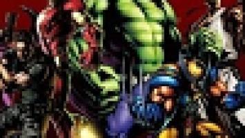 Без комментариев: первые минуты игры в Marvel vs. Capcom 3