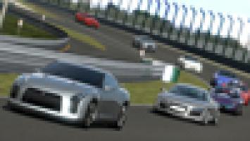 Gran Turismo 5 обновилась до версии 1.06