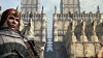 Dragon Age 2 обзаведется веб-сериалом этим летом