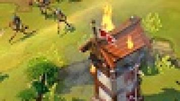 Age of Empires Online сменила разработчиков - Gas Powered Games будет доделывать игру