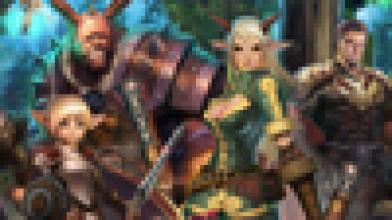 ОБТ экшен/RPG Mythos начнется в апреле