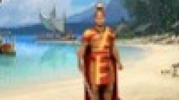 Полинезийская цивилизация прибудет в Sid Meier's Civilization 5 третьего марта