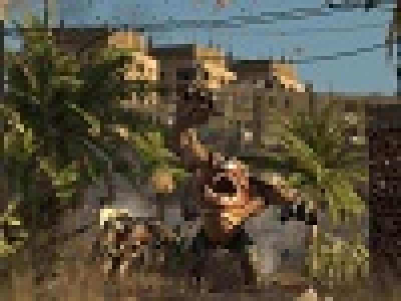 Croteam анонсировала Serious Sam 3: BFE