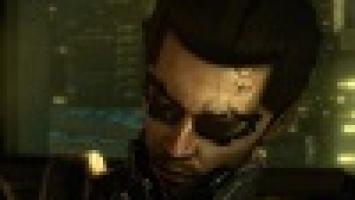 Deus Ex: Human Revolution поступит в продажу в августе