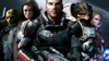EA наварилась на PS3-версии Mass Effect 2 и теперь хочет работать с PS Store