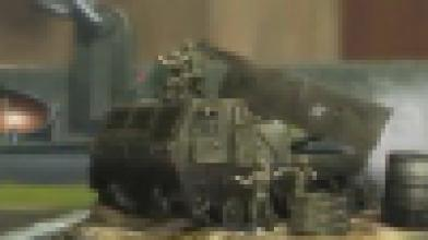 «Игрушечные солдатики» готовятся к Холодной войне