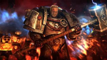 Warhammer 40.000: Dawn of War 2 - Retribution. Третий год войны