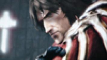 Konami «наградила» первый DLC к Castlevania: Lords of Shadow точной датой релиза