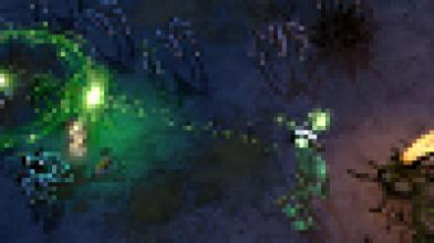 Maxis объявила о начале открытого бета-тестирования Darkspore