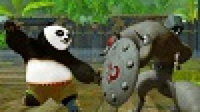 Kung Fu Panda 2 обзаведется одноименной игрой в мае