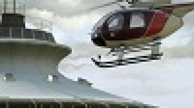 Take on Helicopters – новая ода вертолетам от чехов из Bohemia Interactive