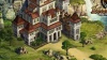 В мире MMORPG «Джаггернаут» началась эпоха строительства