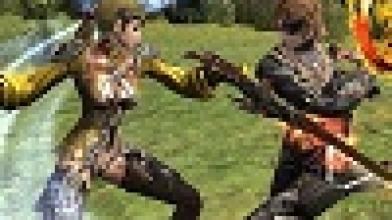 Бесплатная MMO-игра «Седьмой элемент» вступила в стадию ОБТ
