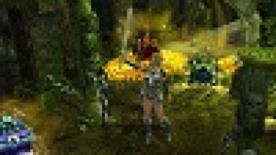 King's Bounty отправилась на поиски острова Красных Песков