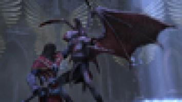Первое дополнение к Castlevania: Lords of Shadow поступило в продажу