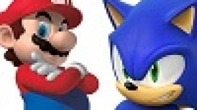 Sega анонсировала Mario & Sonic at the London 2012 Olympic Games