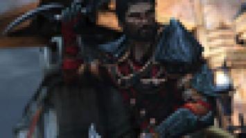 BioWare выпустила три «классовых» DLC для Dragon Age 2