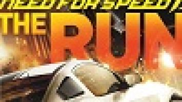 Electronic Arts анонсировала Need for Speed: The Run