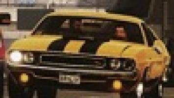 Ubisoft возлагает большие надежды на Driver: San Francisco
