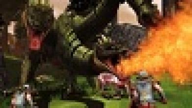 Gods & Heroes: Rome Rising отправится в продажу 21-го июня
