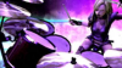 Новая игра в серии Rock Band покажется на E3