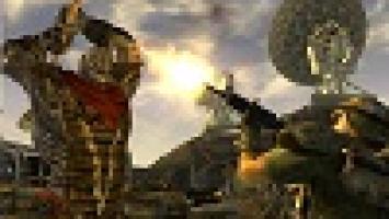 Fallout: New Vegas обзаведется тремя DLC в ближайшие несколько месяцев