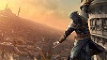 Официоз: Assassin's Creed: Revelations выйдет в ноябре этого года