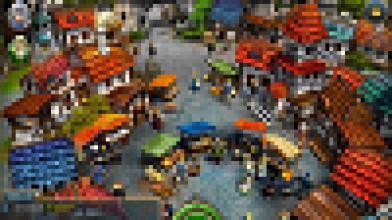 Запуск King's Bounty: Legions состоится этим летом