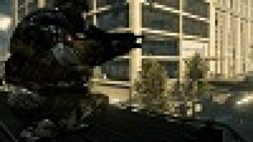 Мультиплеер Crysis 2 обзаведется четырьмя новыми картами 17-го мая
