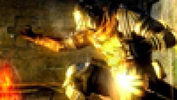 Namco Bandai назвала дату релиза Dark Souls