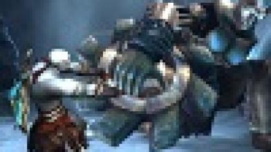 God of War: Ghost of Sparta и Chains of Olympus прибудут на PS3 в июле?