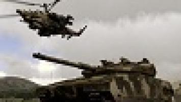 Bohemia Interactive анонсировала Arma 3 для PC
