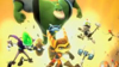 Ratchet & Clank: All 4 One обзавелась датой релиза