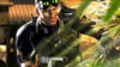 Splinter Cell: Classic Trilogy HD поступит в продажу в начале августа