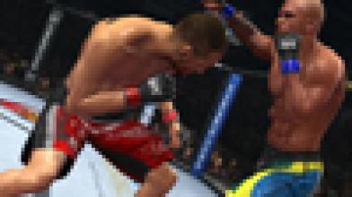 THQ анонсировала UFC Undisputed 3