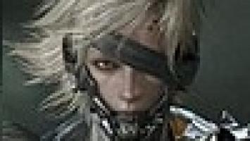 Metal Gear Solid: Rising впала в спячку до зимы