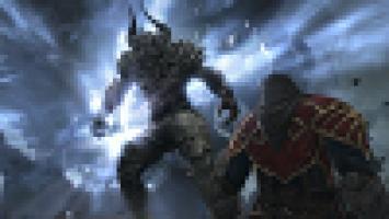 «Воскрешение» Castlevania: Lords of Shadow состоится уже завтра