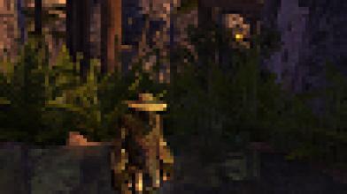 Oddworld переберется на PS Vita в этом году