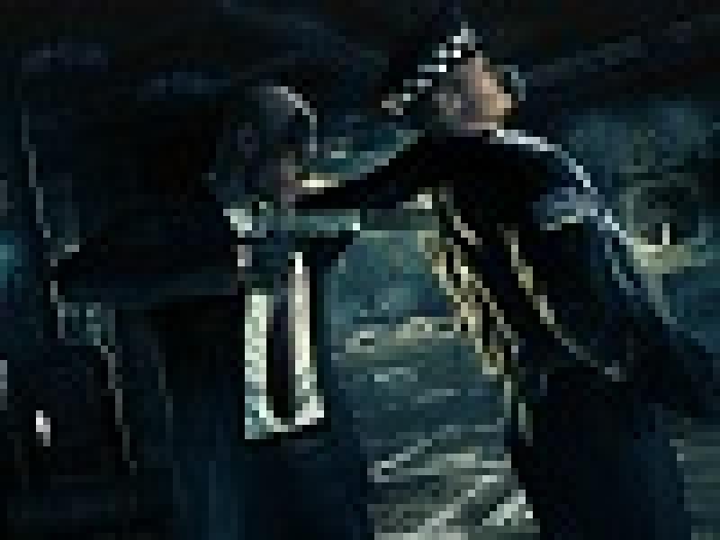 Hitman: Absolution осталась без Дэвида Бейтсона и Джеспера Кида