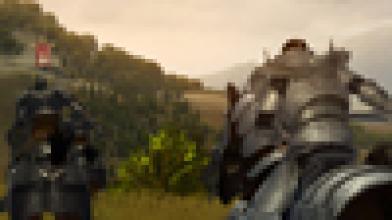 Paradox анонсировала King Arthur: Fallen Champions