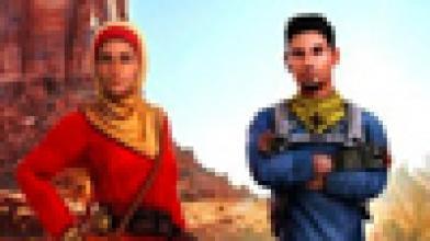 Арабская студия Semaphore официально представила публике клонированного Нейтана Дрейка
