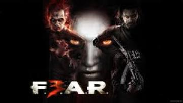 F.E.A.R. 3. Котенок по имени Гав