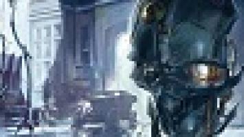 Dishonored – новый проект от Arkane Studios