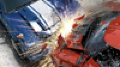 EA официально представила Burnout Crash, новый проект Criterion Games для XBLA и PSN