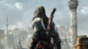 Assassin's Creed: Revelations «съела» свою 3DS-сестренку по имени Lost Legacy