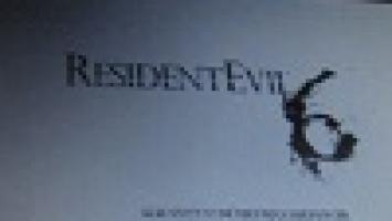 Capcom анонсирует Resident Evil 6 в сентябре?