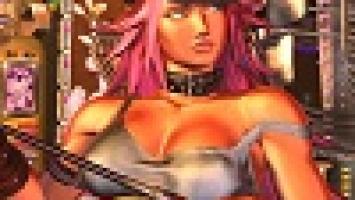 Street Fighter x Tekken приняла в свои объятия четырех новых героев