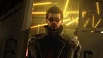 Deus Ex: Human Revolution ушла на «золото»
