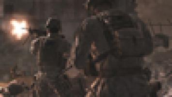 Infinity Ward успокаивает американцев. «Modern Warfare 3 – это война, а не нападение террористов»