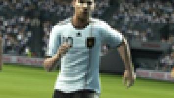 Pro Evolution Soccer 2012 - в продаже с 14-го октября